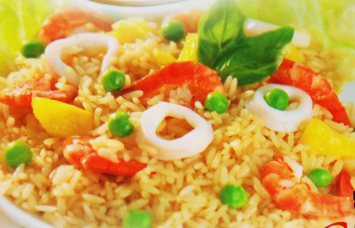 Nasi Goreng Masakan Favorit Masyarakat Indonesia