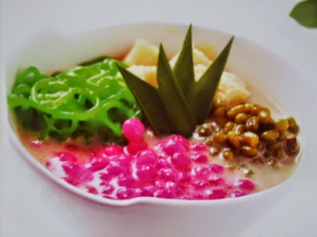 Nikmatnya Wedang Angsle Asli Malang Wisata Kuliner Indonesia
