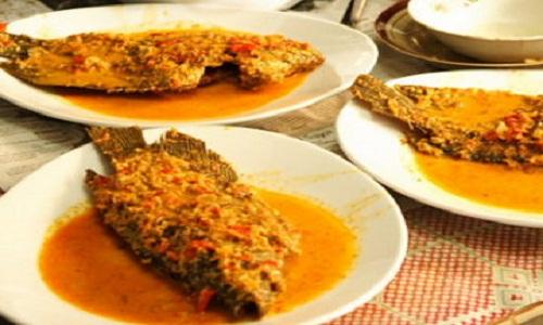Kulineran di Cilacap, Kenapa Tidak?