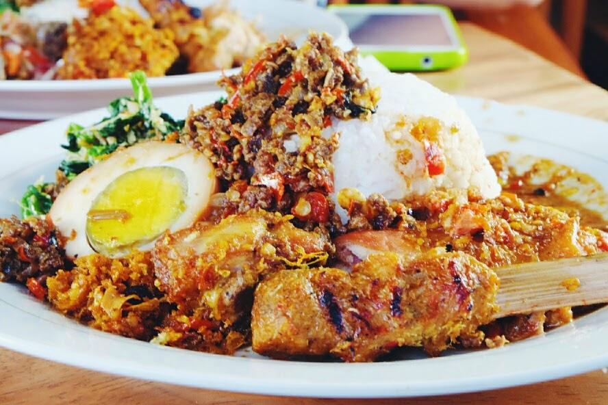 5 Tempat Kuliner Halal di Bali