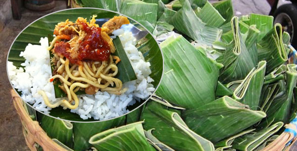 Nasi Jenggo (Sumber Gambar : www.kulinernusantara.com)